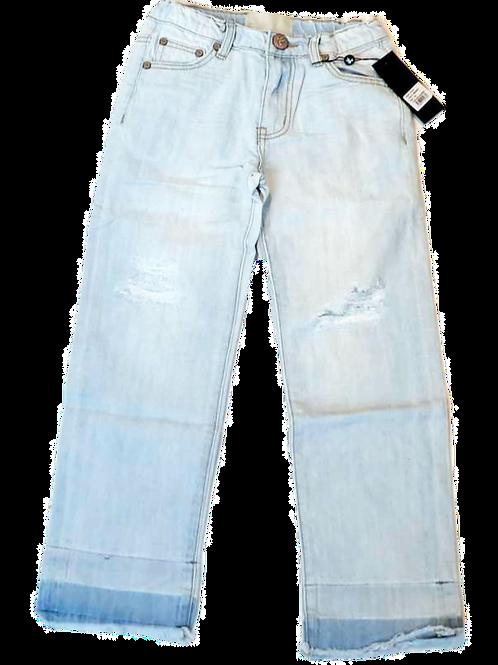 Kids One Teaspoon Awsome Baggies Jeans (HFOT-21774)