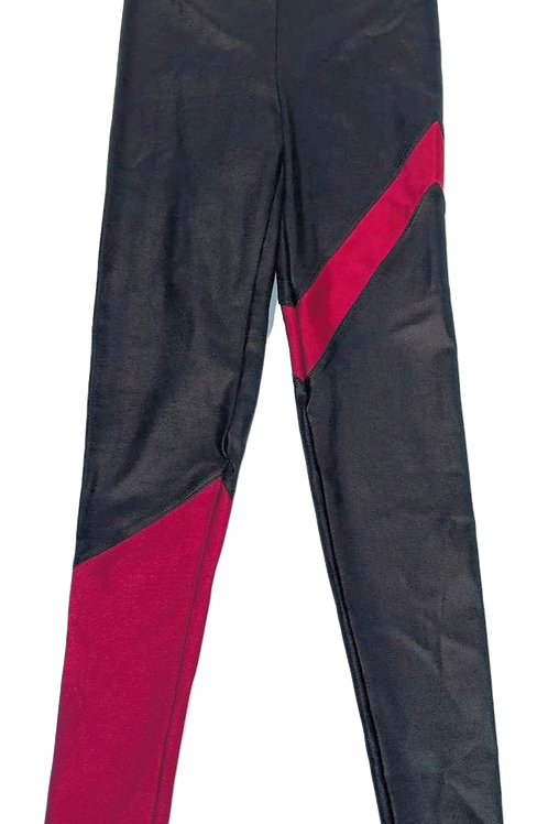 Womens Koral Appeal High-Rise Limitless Plus Leggings (HFKOR-A2469HQ16)