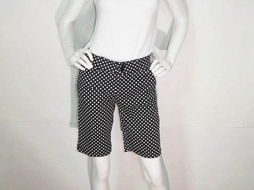 Kavu Womens Phoebe Mid-Rise Summer Shorts (ELAV-KA613-313)