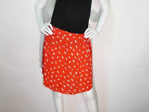 Kavu Womens South Beach Loose Flow Summer Skirt (ELAV-KA6030-45)