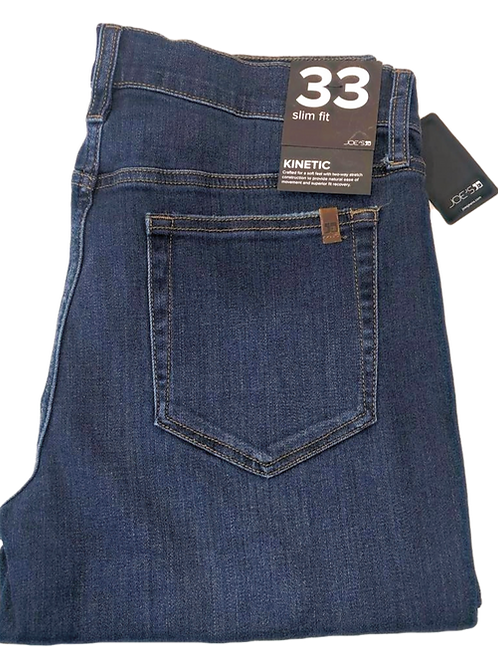 Mens Joe Jeans Kinetic Slim Fit Jeans (45GWCOLL8215)