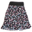 Thumbnail: Tasc Performance Womens Rhythm II Tennis Skirt Floral Print (ELAV-TW557P)