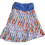 Thumbnail: Tasc Performance Womens Rhythm Tennis Skirt Print (ELAV-TW425)