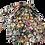 Thumbnail: Womens Generation Love Maya Silk Halter (HFGL-SP20222)