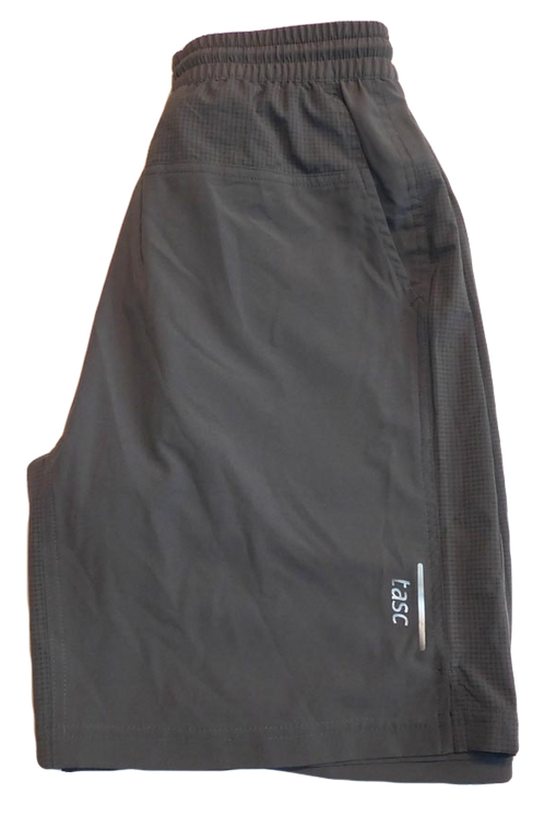 Tasc Performance Mens Air Flow 7in Shorts (ELAV-TM485)