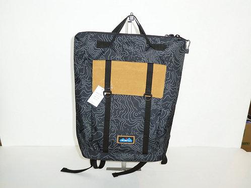 Kavu Rainier Rucksack Padded Travel Bag Backpack (ELAV-9001-437)