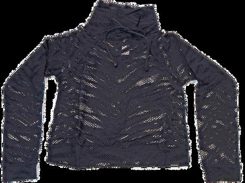 Womens Koral Pump Vine Pullover (HFKOR-A4089A02)