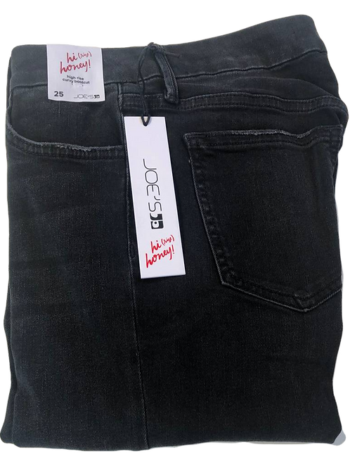 Womens Joe Jeans The Honey Bootcut Exposed Button Fly (HFJOE-45GBBWYO5736-WYO)