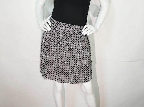 Kavu Womens South Beach Loose Flow Summer Skirt (ELAV-KA6030-747)