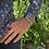 Thumbnail: Sterling Silver Chevron Bracelet