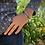 Thumbnail: Sterling Silver Shell Bracelet