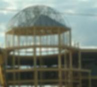 Light Gauge Steel Roof Truss
