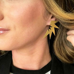 #wearittoshareit Love a good earring sel