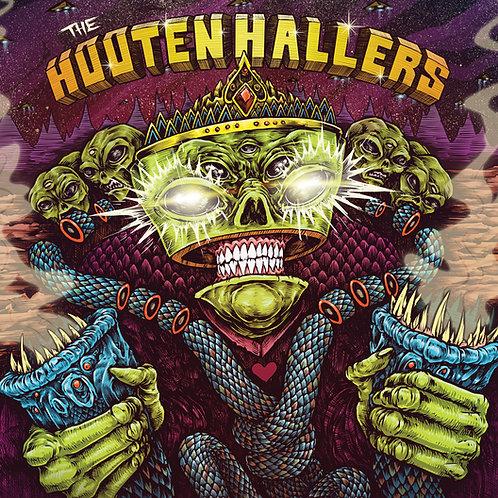The Hooten Hallers CD