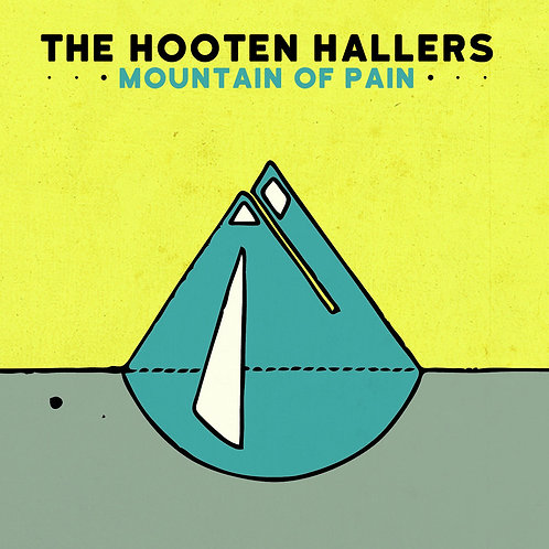 Mountain of Pain CD