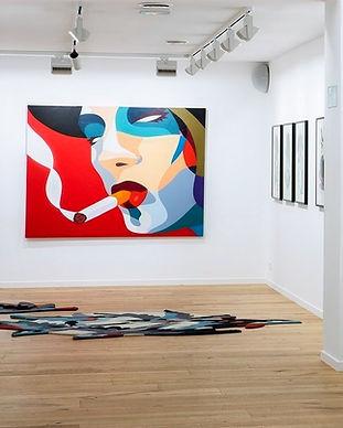Buronzu Gallery