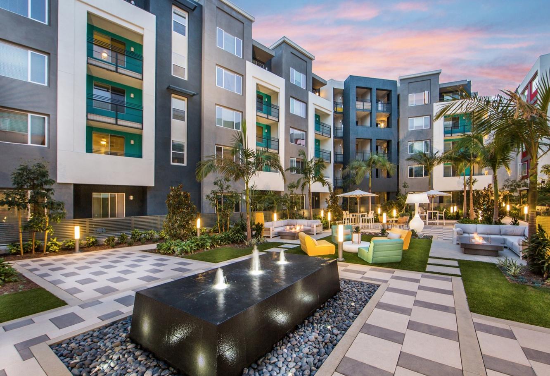 Nineteen01 Luxury Apartments