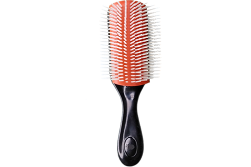 9 Row Brush Accessories