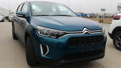 Nouvelle Citroën C3L : habitabilité généreuse au programme