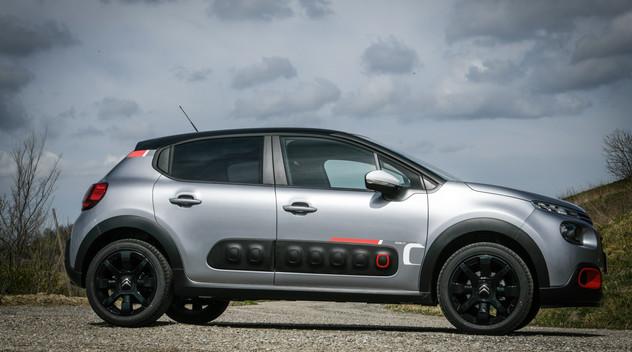 Citroën affiche des ventes en hausse en Espagne