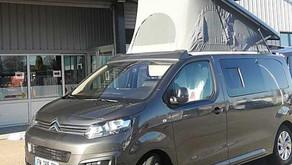 [Article sponsorisé] Aménager son Citroën Jumpy en van aménagé