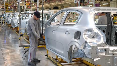 Stellantis : L'usine de Trnava en lice pour un nouveau modèle