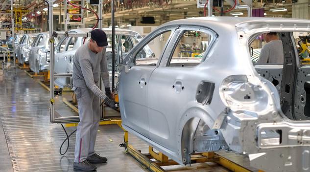 PSA : L'usine de Trnava en quête d'économies pour assurer son avenir