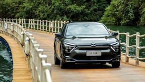 Commandes Citroën : dites nous votre délai de livraison