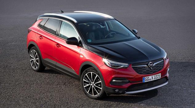 PSA : Des quotas de ventes de véhicules électrifiées pour Opel