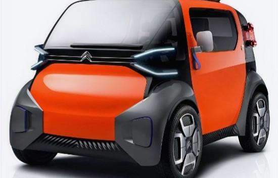 Citroën Ami One : Les premières infos avant sa révélation