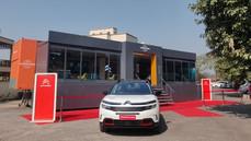 Citroën dévoile un portrait de collectionneurs en Inde