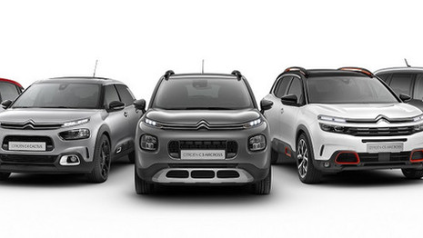Citroën modifie légèrement ses tarifs en Janvier 2021