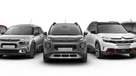 Citroën bouleverse sa gamme