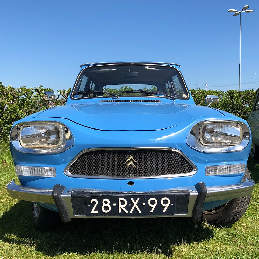 citroen, ds, 2cv, sm, cx, citromobile