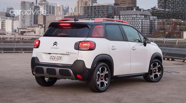 Comparatif SUV : le Citroën C3 Aircross rencontre le Peugeot 2008