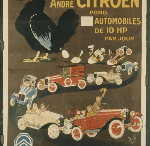 Un an après sa commercialisation, Citroën compte 10 000 ventes et le fait savoir de manière...décalée