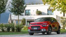 En Italie, Citroën augmente sa part de marché pour la quatrième année consécutive