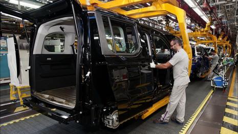 Stellantis : L'usine de Vigo bientôt plus grande usine d'utilitaires au monde