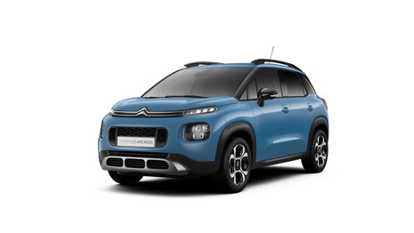 Citroën s'engage pour du long terme en Australie