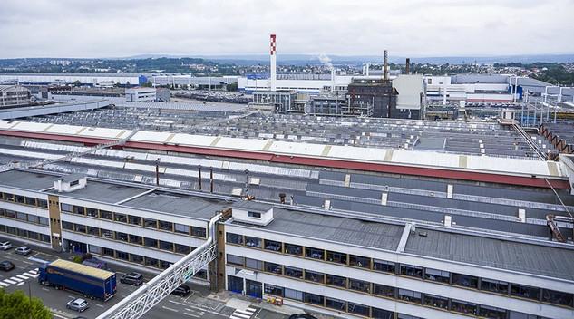 PSA : l'usine de Sochaux bat son précédent record