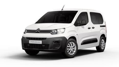 Évolution sur la gamme du Citroën Berlingo