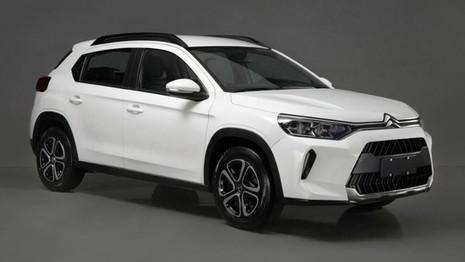 Citroën C3-XR : un nouveau restylage en vue