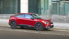 Citroën lance la nouvelle C4 au Royaume-Uni