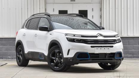 Citroën va aider les clients du C5 Aircross Hybrid à optimiser leur consommation