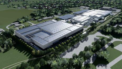 Le Groupe PSA lance Automotive Cells Company avec Total