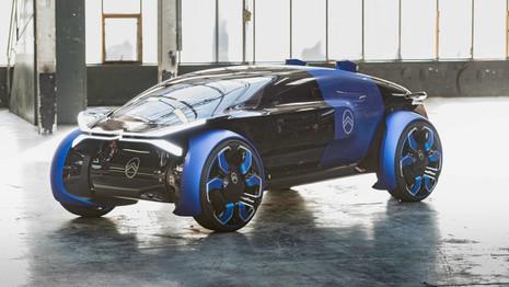 Ce que 19_19 concept peut léguer aux futures Citroën