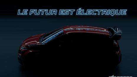 Citroën fait son retour dans le sport avec un programme en Rallycross électrique