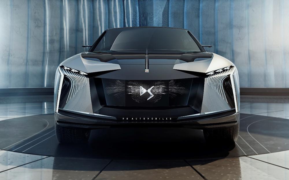 passion DS, blog ds auto, ds, ds automobiles, aero sport lounge, concept, concept ds, 2020, salon auto, suisse, geneve