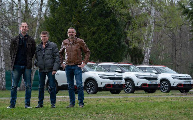 passionnément Citroën, blog citroen, citroen, c5 aircross, citroen c5 aircross, suv c5 aircross, suv citroen, essai citroen, essai c5 aircross