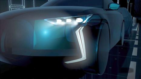 Future DS 4 : DS lève le voile sur ses technologies